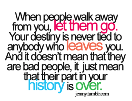 Moving On Quote Captivating Moving On And Starting New Quotes  Levitalks