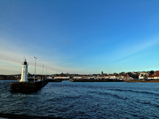 Anstruther Lighthouse