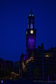 Centenary Square Clock Tower