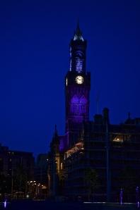 Centenary Square Clock Tower