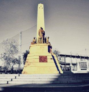Dr Rizal