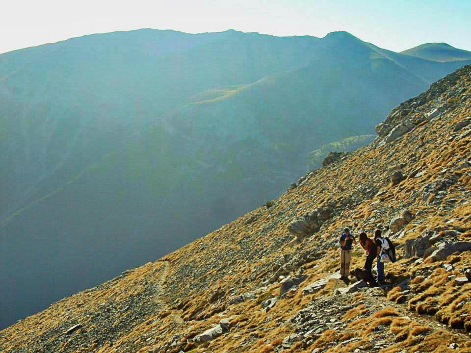 Mt Olympus 1
