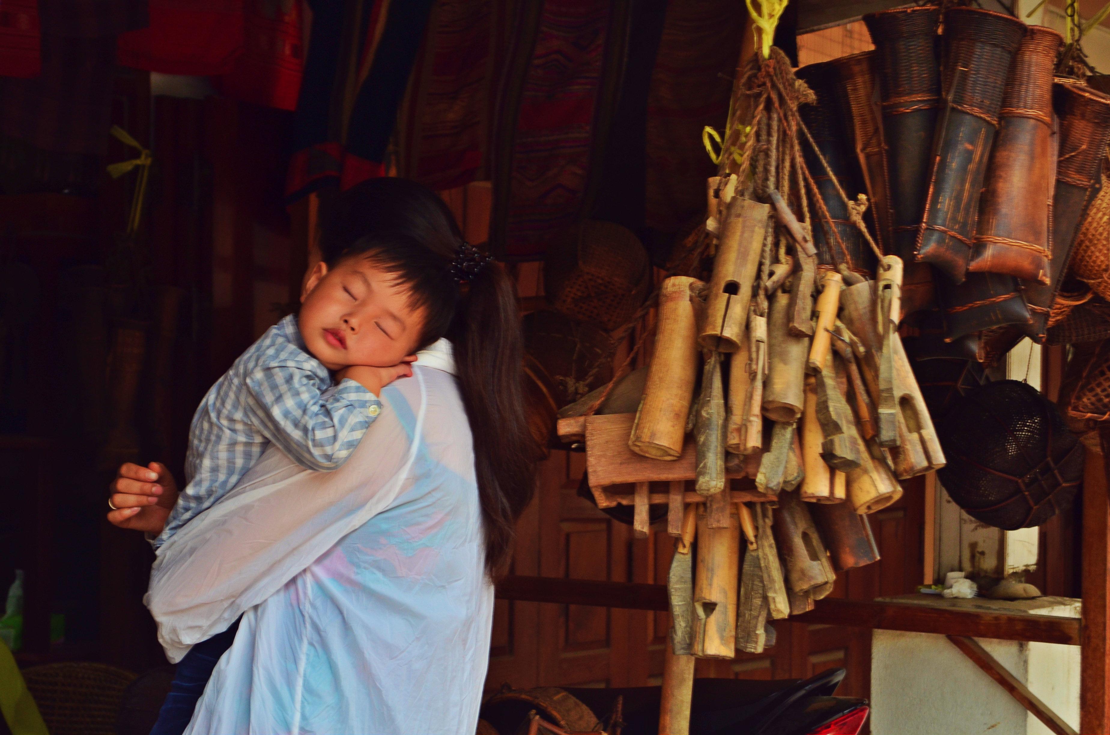 Luang Prabang, Laos [Feb'16]