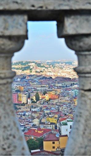 Naples Hill (Italy)