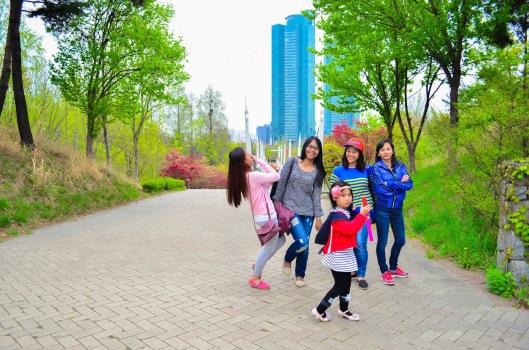 Seoul [April 2016]