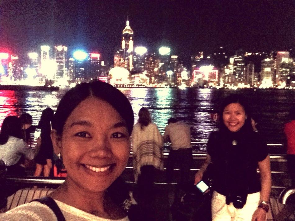 Hong Kong [Oct'2016]